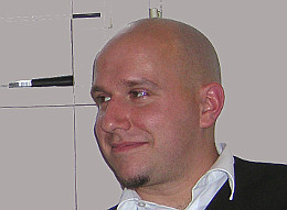 Martin Rode Berlin - Profil, Mein Leben