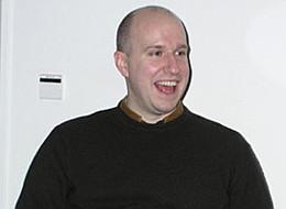 Martin Rode Berlin - Profil, O-Ton